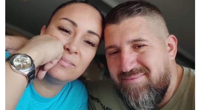 Urla üzgün: Altınküp çifti kaza geçirdi