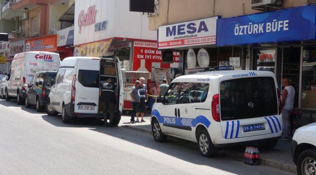 İzmir'deki kavgada silahlar konuştu: 1'i ağır 3 yaralı