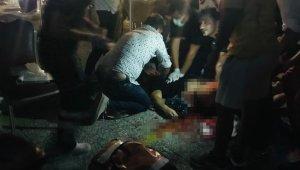 Kavgayı ayırmaya çalışan genci öldürmüştü, tutuklandı