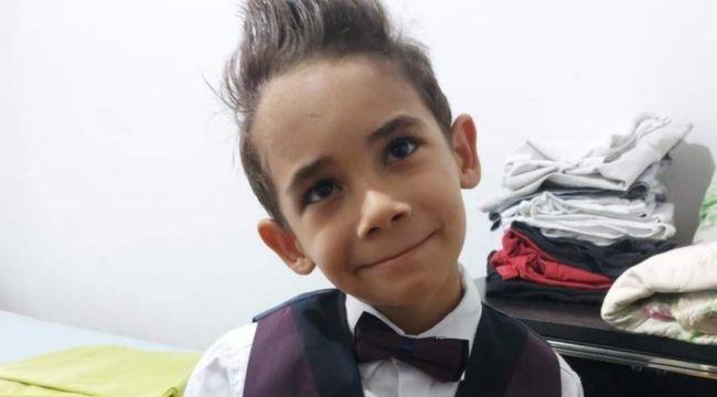 Kayıp olan çocuğun cansız bedeni foseptikte bulundu