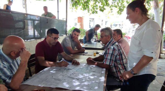 Kuşadası Belediyesi kentin tarihi sokaklarını yenileyecek