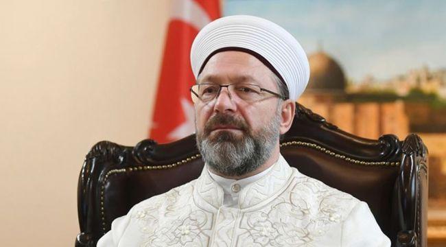 Ali Erbaş, yeniden Diyanet İşleri Başkanı oldu