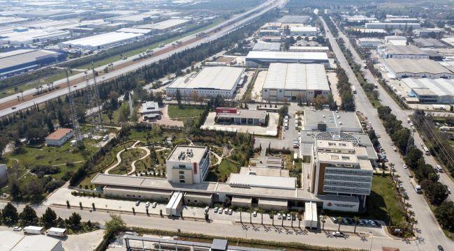 Antalya OSB tüketimde tarihi rekora imza attı