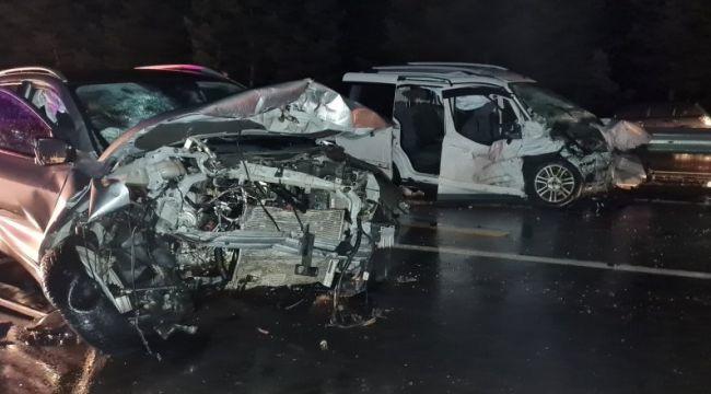 Üniversiteli genç Çeşme'de kazada yaşamını yitirdi
