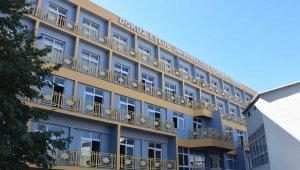 DEÜ'den Seferihisar'da misafirhane hizmeti başlattı
