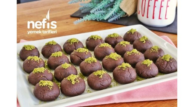 En çok beğeni alan kakaolu nefis ıslak kurabiye tarifi