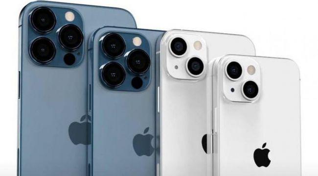 İşte iPhone 13 modellerinin özellikleri
