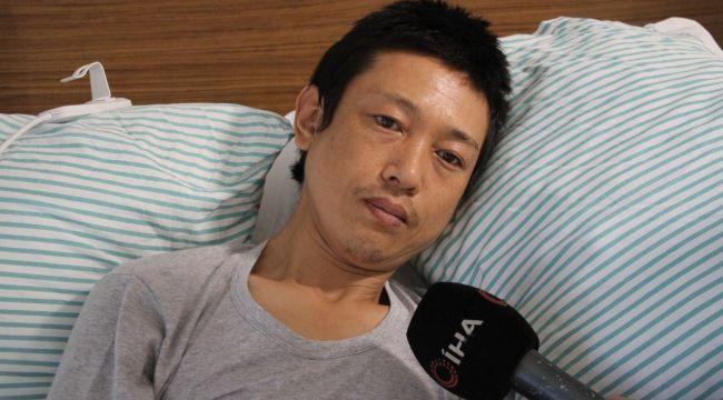Japon turisti bıçaklayan saldırgan tutuklandı