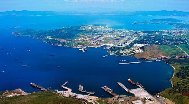 Türkiye'deki ihracatta Aliağa en yoğun ikinci gümrük