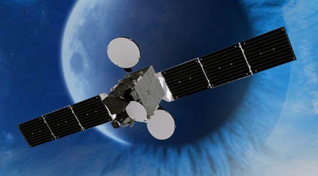 Türksat 6A'yı Space X fırlatacak