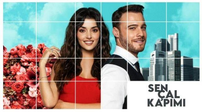 Türk dizilerini sosyal medya aktif tutuyor