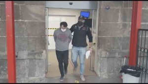 İzmir'de yardım toplayan 12 FETÖ şüphelisi gözaltında