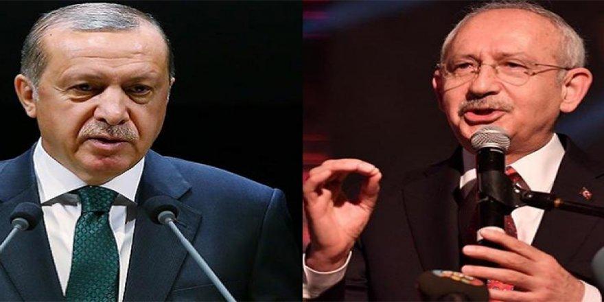 Cumhurbaşkanı, Kılıçdaroğlu'na saldırıyı değerlendirdi