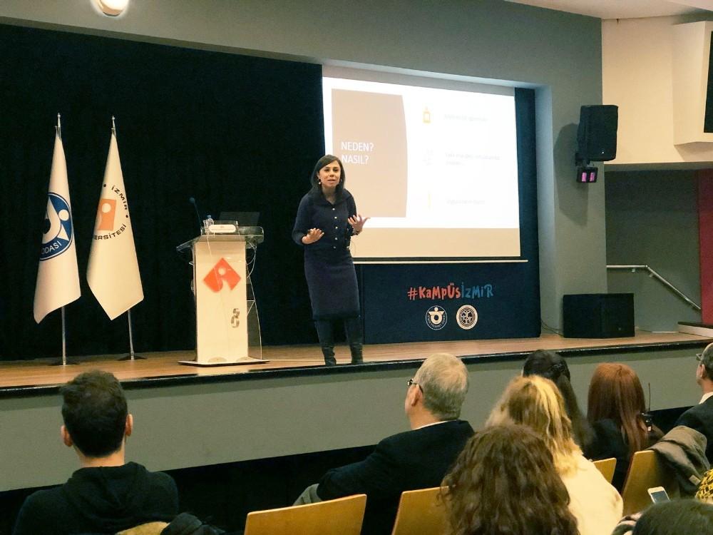 İzmir Ekonomi Üniversitesi'nde 'uygulamalı eğitim' fırsatı