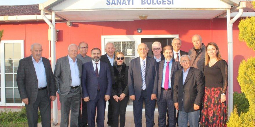 Sanayiciye Bağyurdu çağrısı - Ekonomi - Manşet Türkiye
