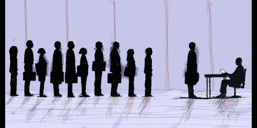Dünyada 188 milyon kişi işsiz, 119 milyon kişi iş aramaktan vazgeçti