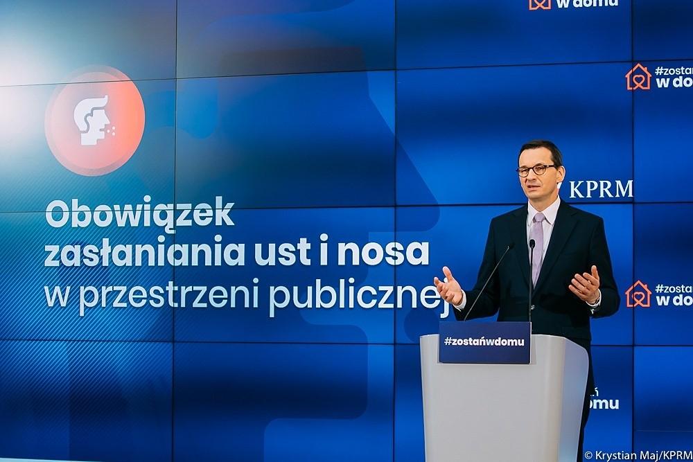 Polonya'da korona virüs tedbirleri uzatıldı