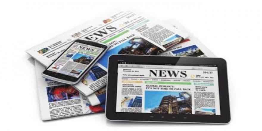 Dijitalleşmede basın-yayıncılık ortadan kalkıyor mu?