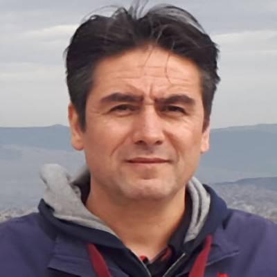 Mehmet ŞENGÜN